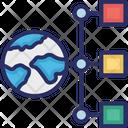 Affiliate network Icon