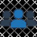 Affiliate Team Affiliate Group Icon