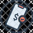 Afford Mobile Grant Icon