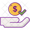 Affordable Pricing Affordable Pricing Icon