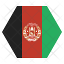 Afghanistan Icon