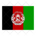 Afghanistan Flag Flags Icon