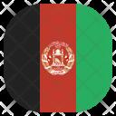 Afghanistan Afghanistani National Icon