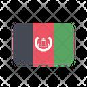 Afghanistan Af Icon
