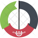 Afghanistan Country Flag Icon