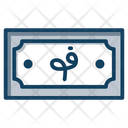 Afghanistan Currency Icon