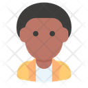 Avatar Man People Icon