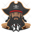 African Pirate African Pirate Icon
