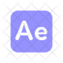 After effect Icon