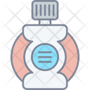 After Shave Astringent Lotion Icon