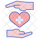 Aftercare Care Healthcare Icon