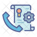 Customer Service Assistance Icon