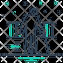 Ageism Icon
