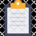 Agenda Article Checkmark Icon