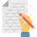 Agenda List Checklist Product List Icon