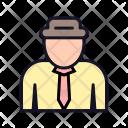 Agent Icon