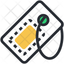 Agent Homeownership Keychain Icon