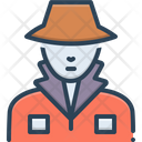 Agent Scout Fink Icon