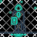 Agent Buyer Handler Icon