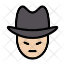 Agent Crypto Currency Icon