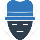 Agent Detective Incognito Icon