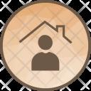 Agent Broker Home Icon