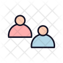 Agents Users Person Icon