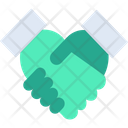 Onboardv Aggrement Deal Icon