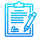 File Document Select Icon