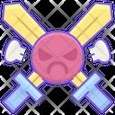 Aggro Icon
