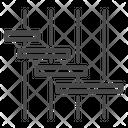 Agile Plan Sprint Icon