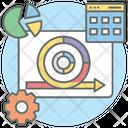 Agile Methodology Agile Approach Agile Testing Icon