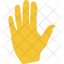 Agree Gesture Icon