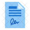Agreement Icon