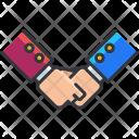 Agreement Icon