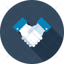 Agreement Business Contract Icon
