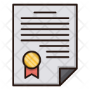Agreement Business Finance Icon