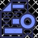 Seo Reward Liscense Icon