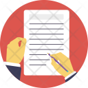 Document File Policies Icon