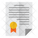 Agreement Development Icon