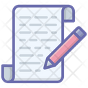 Contract Agreement Commitment Icon