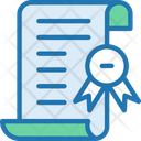 Agreement Deal Contract Icon