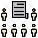 Agreement Contract Pact Icon