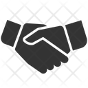 Agreement Business Deal Deal Icon