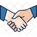 Agreement Contract Deal Icon