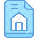 Agreement Legal Documents Icon