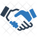 Agreement Collaboration Cooperation Icon