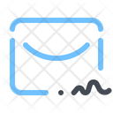 Agreement Email Icon