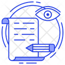 Agreement Monitoring Icon