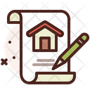 Agreement Sign Icon
